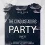 The Conquistadors, вечеринка (18+)