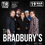 The Bradbury's, концерт (18+)
