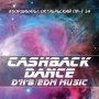 Cashback Dance, вечеринка (18+)
