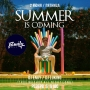 Summer is coming, вечеринка (18+)