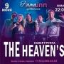 The Heaven's (18+)