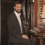 Концерт органной музыки. Станислав Шурин (0+)
