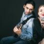 Музыкальный вечер в «Very Well Cafe»: Иван Фёдоров и Екатерина Руч (0+)