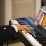 Чарующие звуки клавиш и флейты: Виталий Цемка (0+)