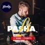 DJ Pasha, вечеринка (18+)