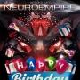 NeuroEmpire: RCHMN BRTHDY, вечеринка (18+)