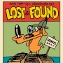 Lost&Found, вечеринка (18+)