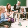 День ознакомительных мастер-классов в РОББО Клубе (6+)