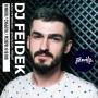 DJ Feidek, вечеринка (18+)