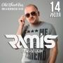 DJ Ramis, вечеринка (18+)