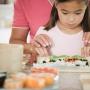Секрет японского ролла «Ясай маки», кулинарный мастер-класс (6+)