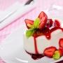 Воздушный десерт «Панакота», кулинарный мастер-класс (6+)