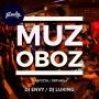 MUZ OBOZ, вечеринка (18+)