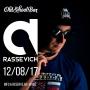 DJ Rassevich, вечеринка (18+)