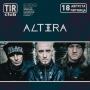 ALTERA, концерт (18+)