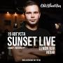 Sunset Live, вечеринка (18+)