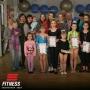 Открытый урок в клубе «С-фитнес» - детская группа фитнеса (0+)