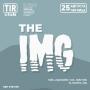 THE IMG, вечеринка (18+)