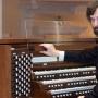 Бах и органный Париж, концерт Даниэля Зарецкого (0+)