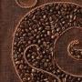 Кофейная картина, мастер-класс (6+)
