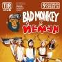 Bad Monkey & Йемен, вечеринка (18+)
