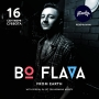 BO FLAVA, вечеринка (18+)