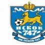 «Псков-747» - «Коломна», футбол (0+)
