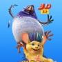 Ежик Бобби: Колючие приключения (6+)
