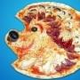 Пицца «Веселый ёж», кулинарный мастер-класс (6+)