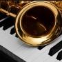 Саксофон и фортепиано, мини-концерт (0+)