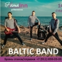 Baltic Band, концерт (18+)