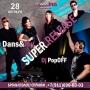 SUPER RELEASE!, вечеринка (18+)