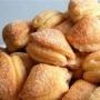 Печенье «Гусиные лапки с сюрпризом», кулинарный мастер-класс (6+)