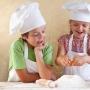 Торт «Любимой мамочке» , кулинарный мастер-класс (6+)