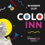 Color Inn, вечеринка (18+)