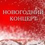 Новогодний концерт. Ансамбль русской музыки