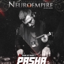 NEUROEMPIRE : PASHA NUTS, вечеринка (18+)