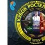 Международный кибеспортивный фестиваль на «Кубок Ростелекома» (0+)