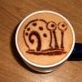 Детский мастер-класс в «Traveler's Coffee» (0+)