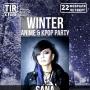 Winter (18+)