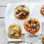 Мини пиццы Ассорти, кулинарный мастер-класс (6+)