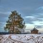 Дороги к храму, выставка фотографий Олега Андрейчикова (0+)