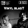 Vinyl Blast, концерт (18+)
