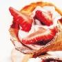 Сладкие Вафли с творожно-фруктовой начинкой, кулинарный мастер-класс (6+)