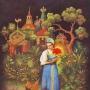 Абонемент №2. Сказка с оркестром «Аленький цветочек» (0+)