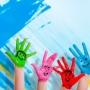 Школьные каникулы со студией творчества