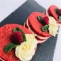Пирожное Красный Бархат, кулинарный мастер-класс (6+)
