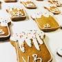 Роспись Пасхального печенья , кулинарный мастер-класс (6+)