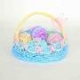 Пасхальное яйцо, мастер-класс по рисованию 3D ручкой (6+)