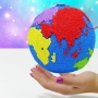 Наша планета, мастер-класс по рисованию 3D ручкой (6+)